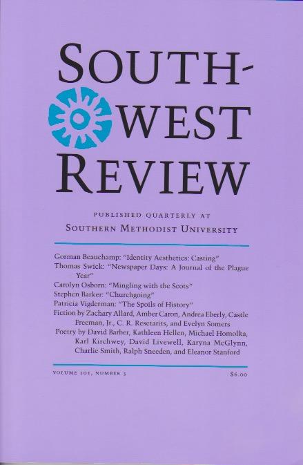 southwest rev